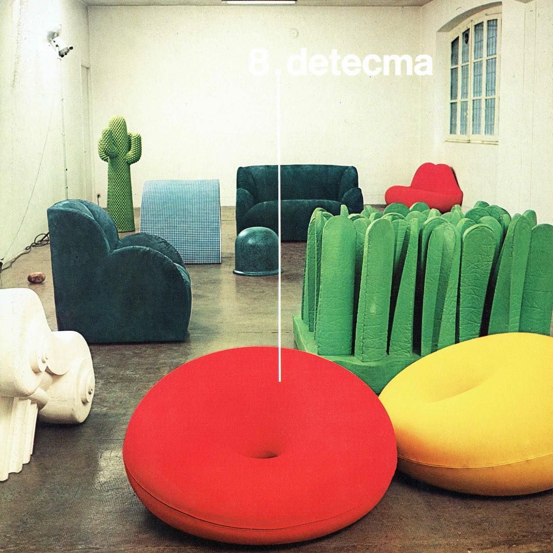 Astounding Italian Radical Design Detecma Picture Design Bean Camellatalisay Diy Chair Ideas Camellatalisaycom