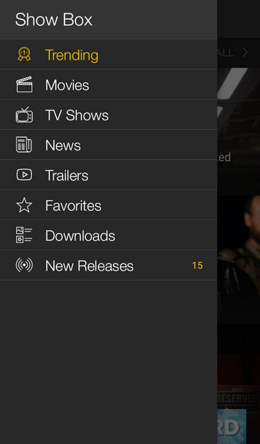 showbox app download for iphone 8 plus