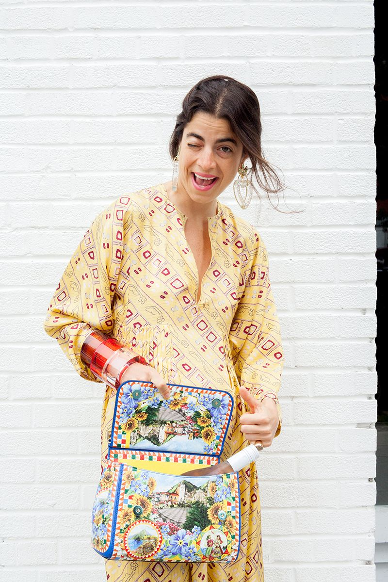 Outfit Ideas for a th of July BBQ  Pinterest  Leandra medine