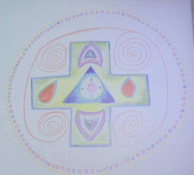SEMANA 8- Mandala 2