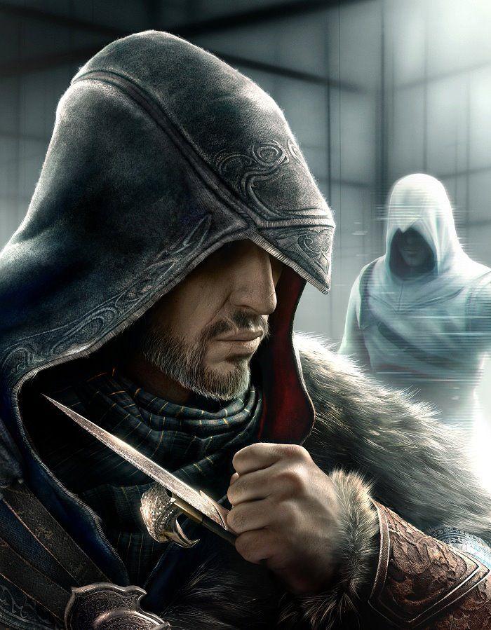 Assassin S Creed Revelations Assassins Creed Assassin S Creed Assassins Creed Ii Assassin creed revelations wallpaper hd