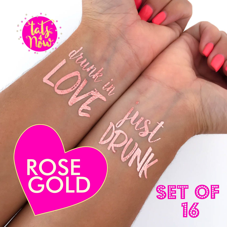 drunk in love, Bachelorette party, bachelorette party favors, ROSE ...