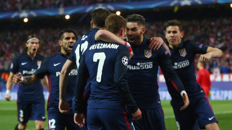 Bayern Munich News And Scores Club Atlético De Madrid Griezmann Antoine Griezmann