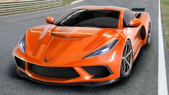 Exotic Car Brands >> Pin By Kevin Pugh On Corvettes Cars Chevrolet Corvette