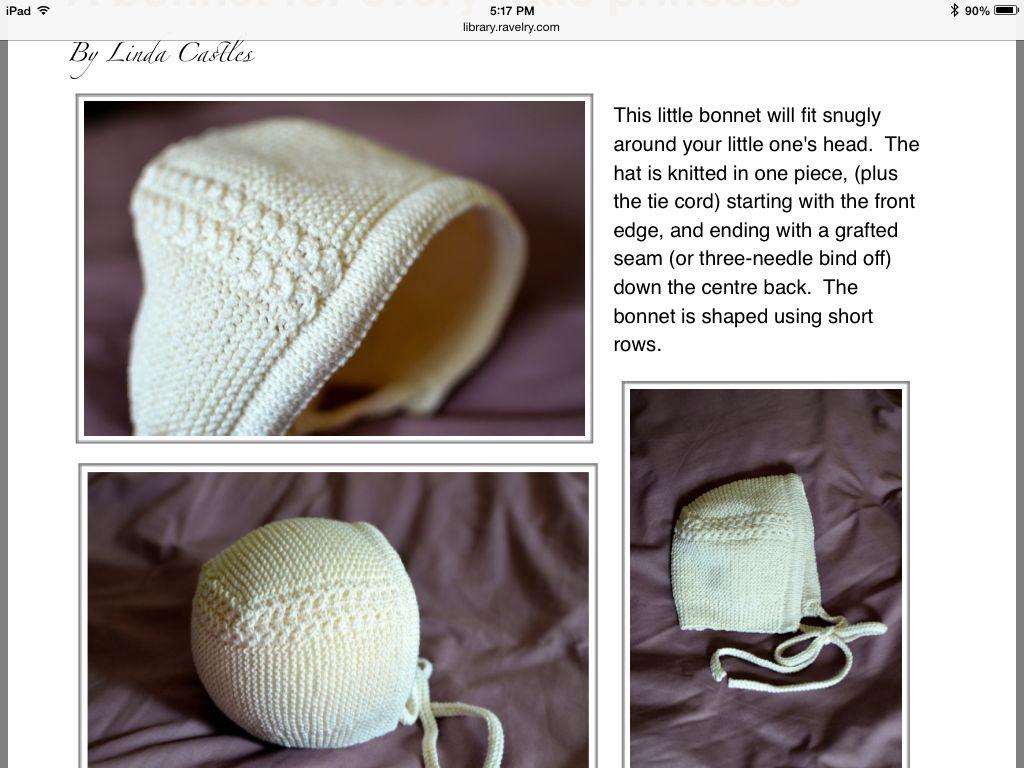 charlotte's hat