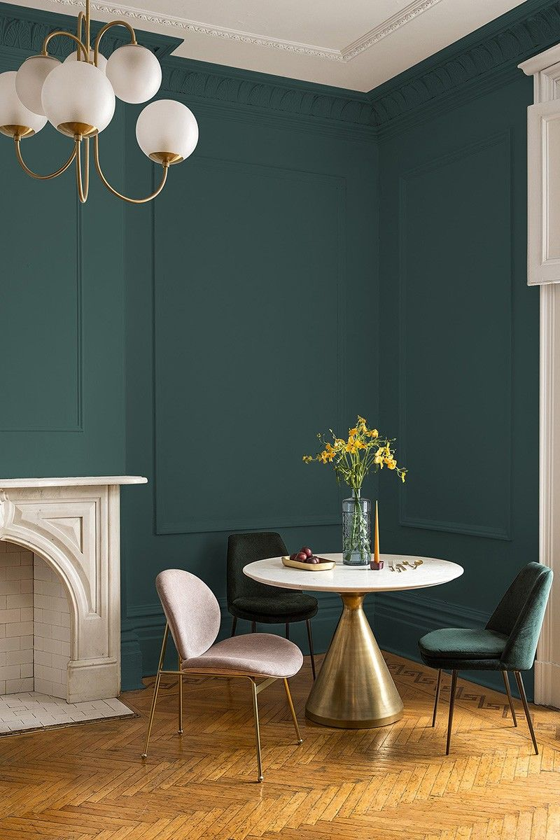 Five Color Trends to Watch in 2019 | Architect Magazine