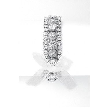 Crystal Clear Stretch Bracelet Set