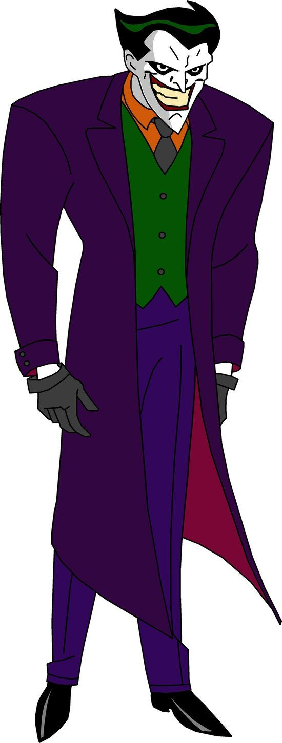 Pin By Jeff Hulkling On Batman With Images Joker Cartoon