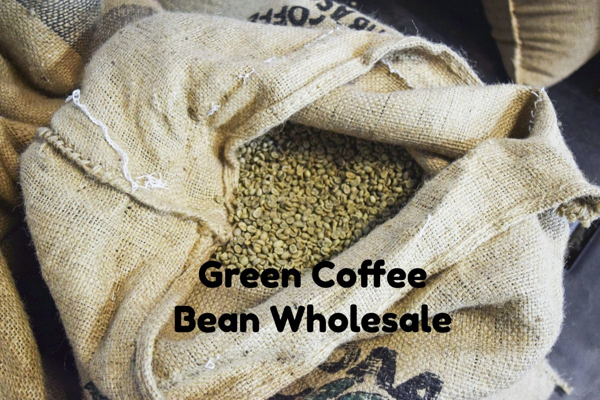 Green Coffee Bean Wholesale Green Coffee Coffee Roasting