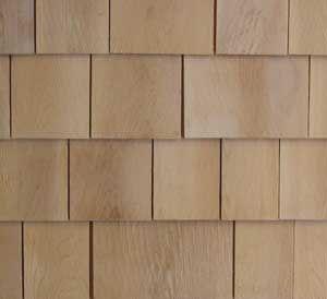 Best Dow S Eastern White Cedar Shingles Roof Grade Eastern 640 x 480