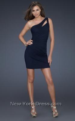 La Femme 16958 - NewYorkDress.com