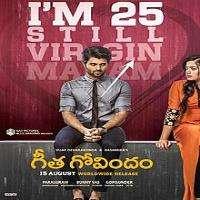 Geetha Govindam Gita Govindam 2018 Telugu Mp3 Songs Free Download Atozmp3 Naasongs Telugu Movies Download Hd Movies Download Telugu Movies