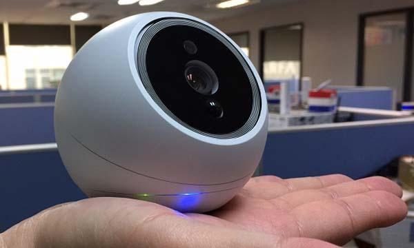 Domestic Security Cameras