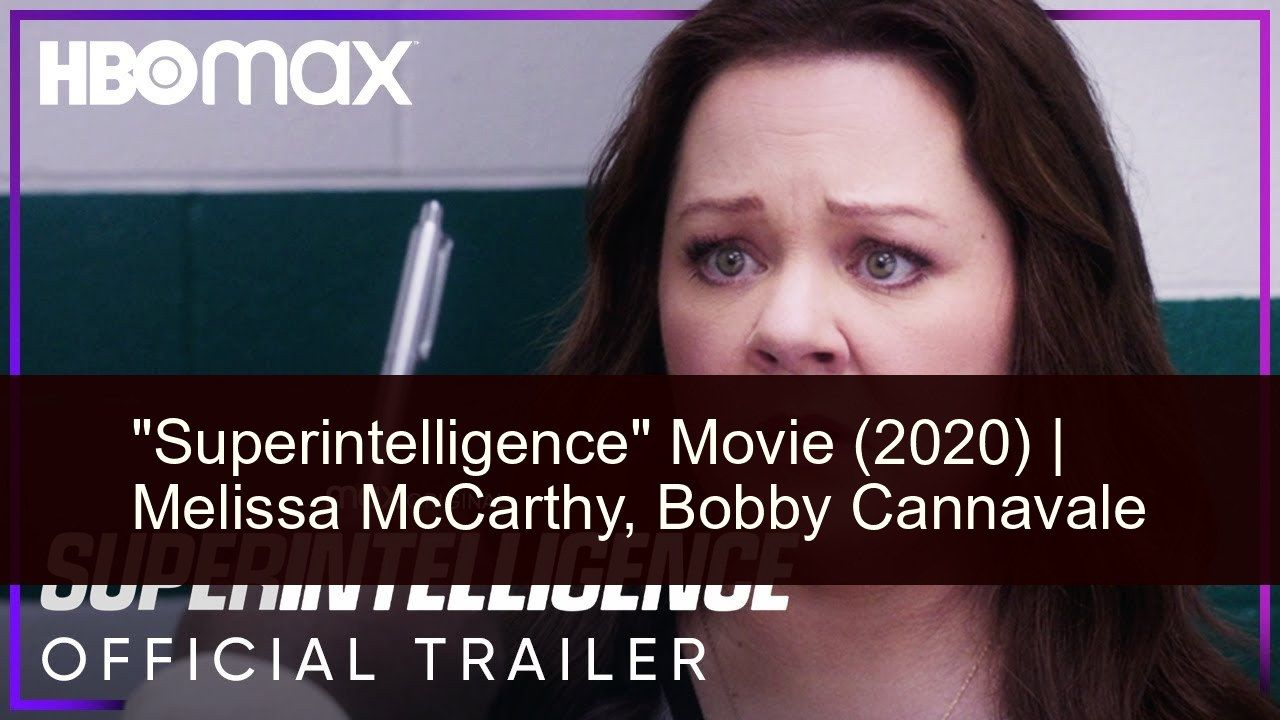 Superintelligence Movie 2020 Bobby Cannavale Movies Romantic Comedy Film