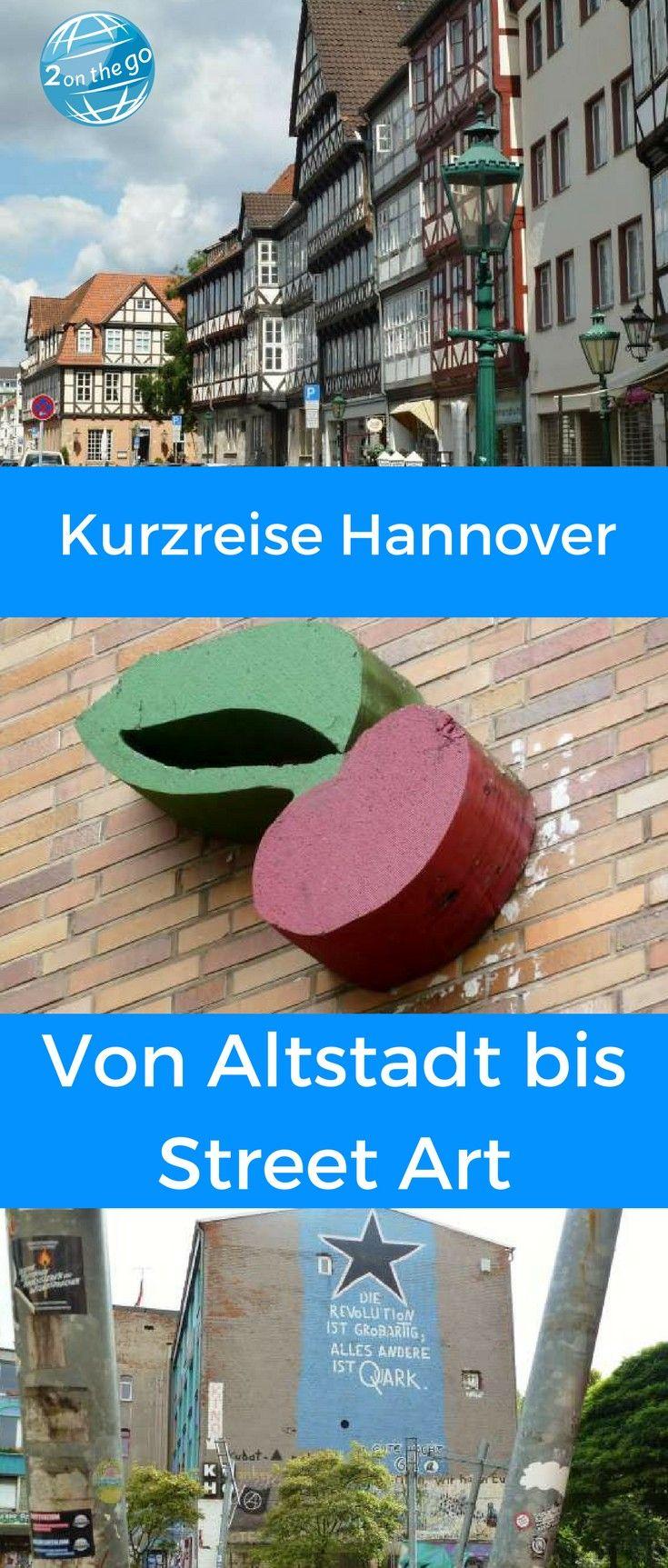 Wochenende Hannover