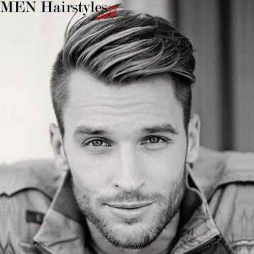 Short Haircuts for Men: 100 Ways to Style Your Hair -   12 hairstyles Men peinados hombre corto ideas