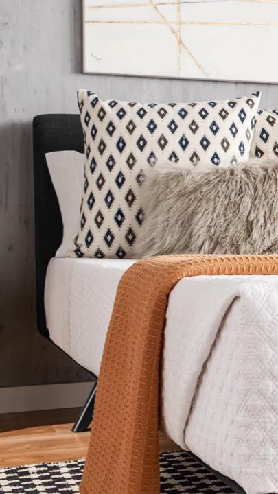 Photo of Hvordan dekorere et soverom med svarte møbler