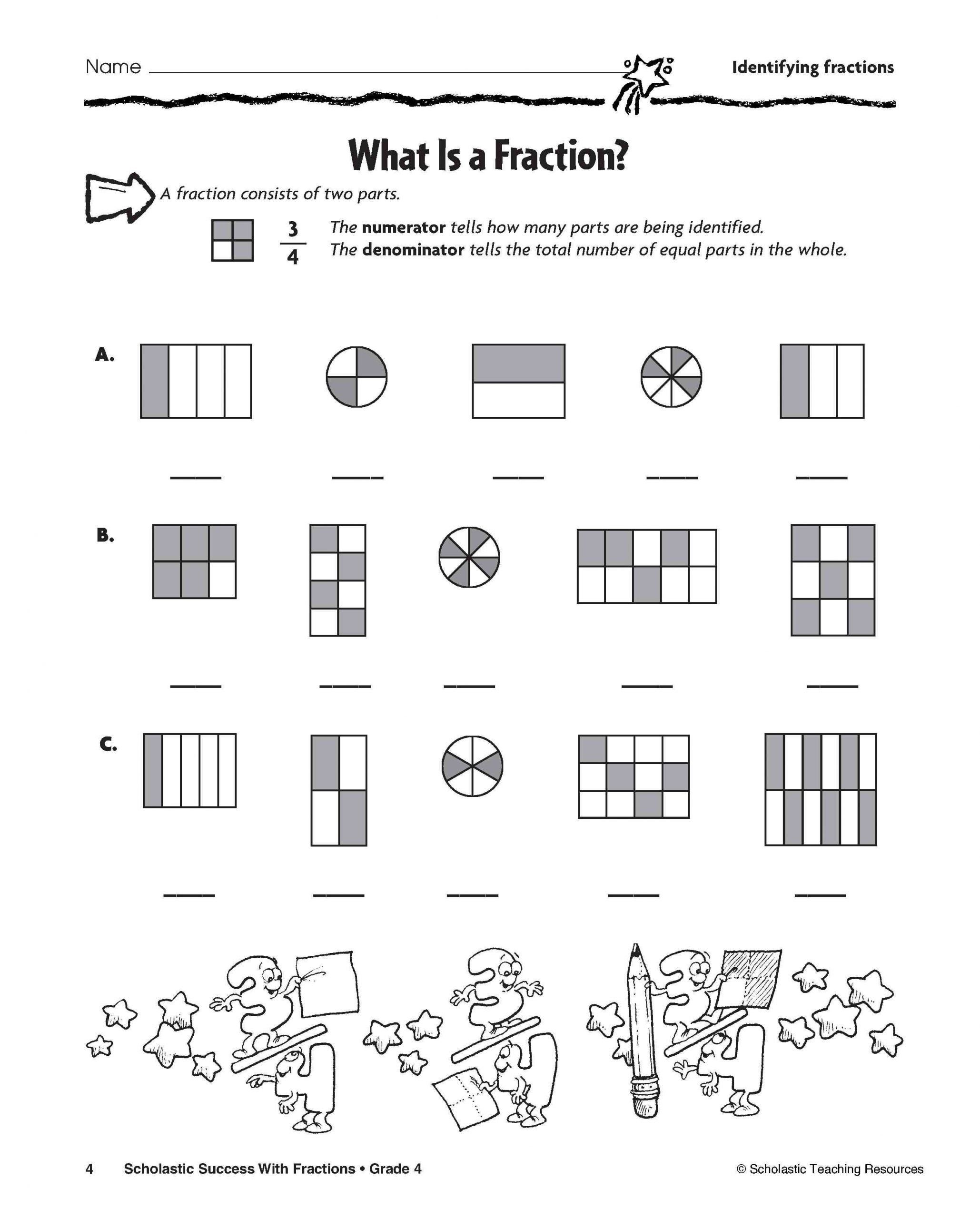 Scholastic Math Worksheets Critical Thinking Activities