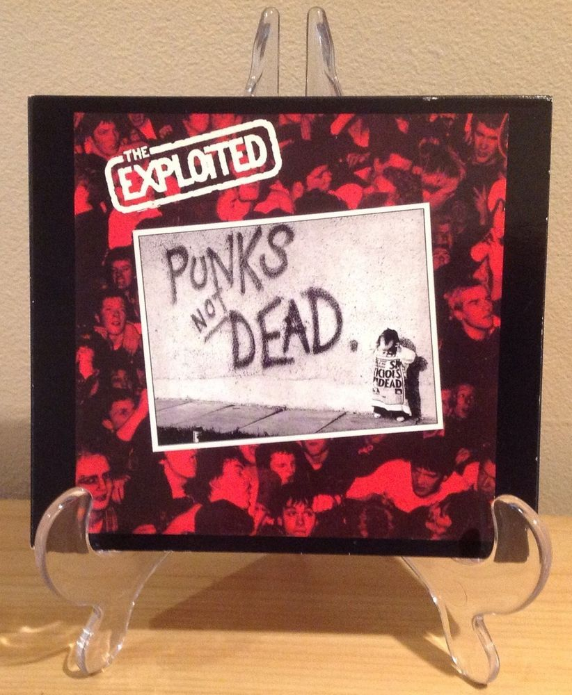 Pin On The Exploited