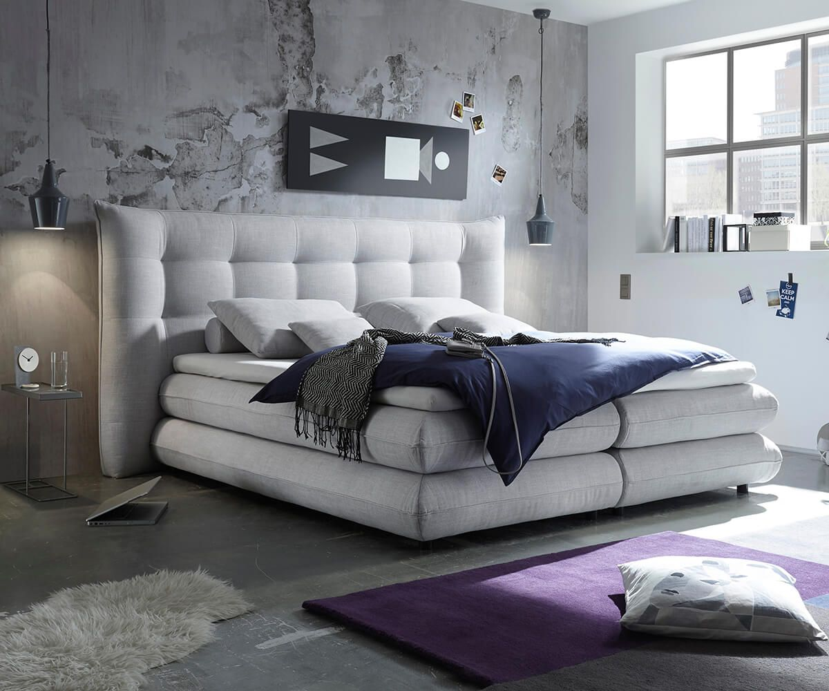 Captivating Möbel Betten Ideas Of #interiordesign --> Möbel / / Boxspringbetten -