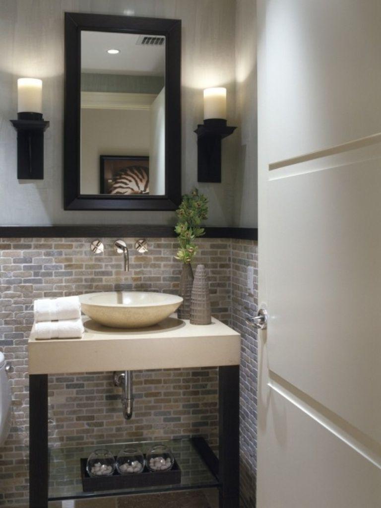 downstairs bathroom ideas luxury - Google Search | Guest ...