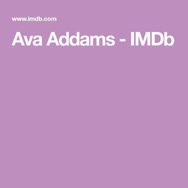 Ava Addams 5