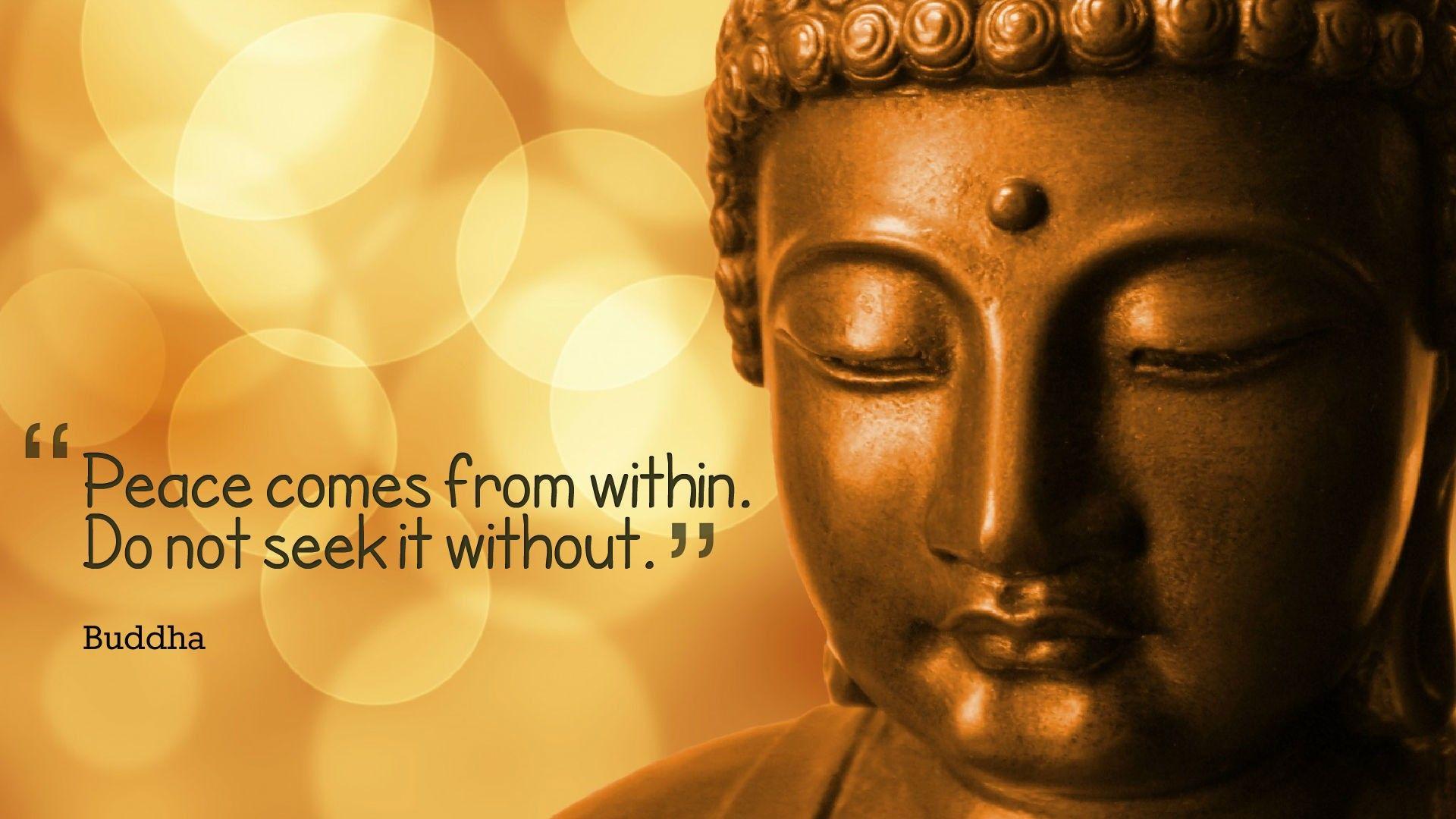 Best Of Lord Buddha Desktop Wallpapers