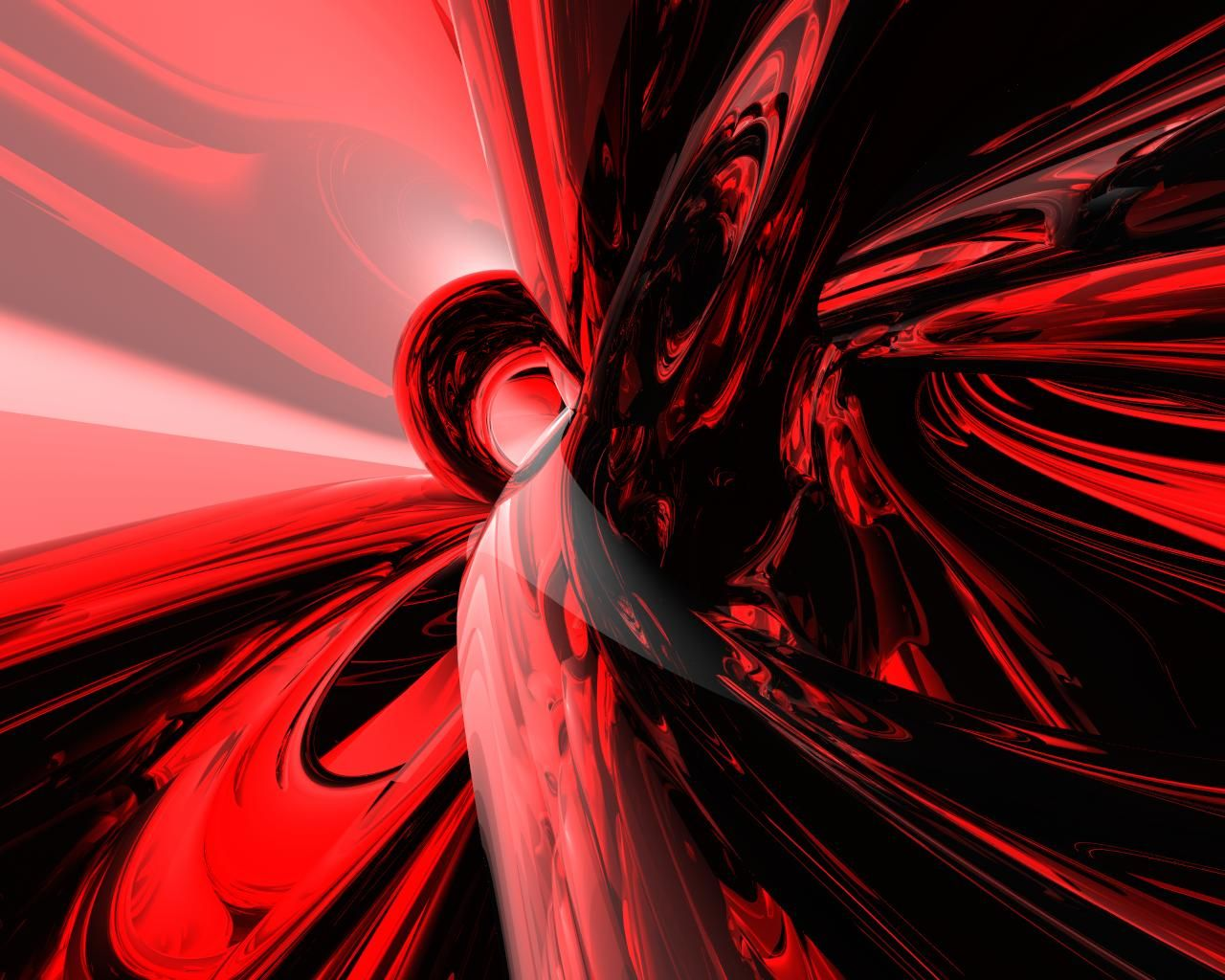 Red and black abstract backgrounds wallpaper 1280 1024 - Black red abstract wallpaper ...