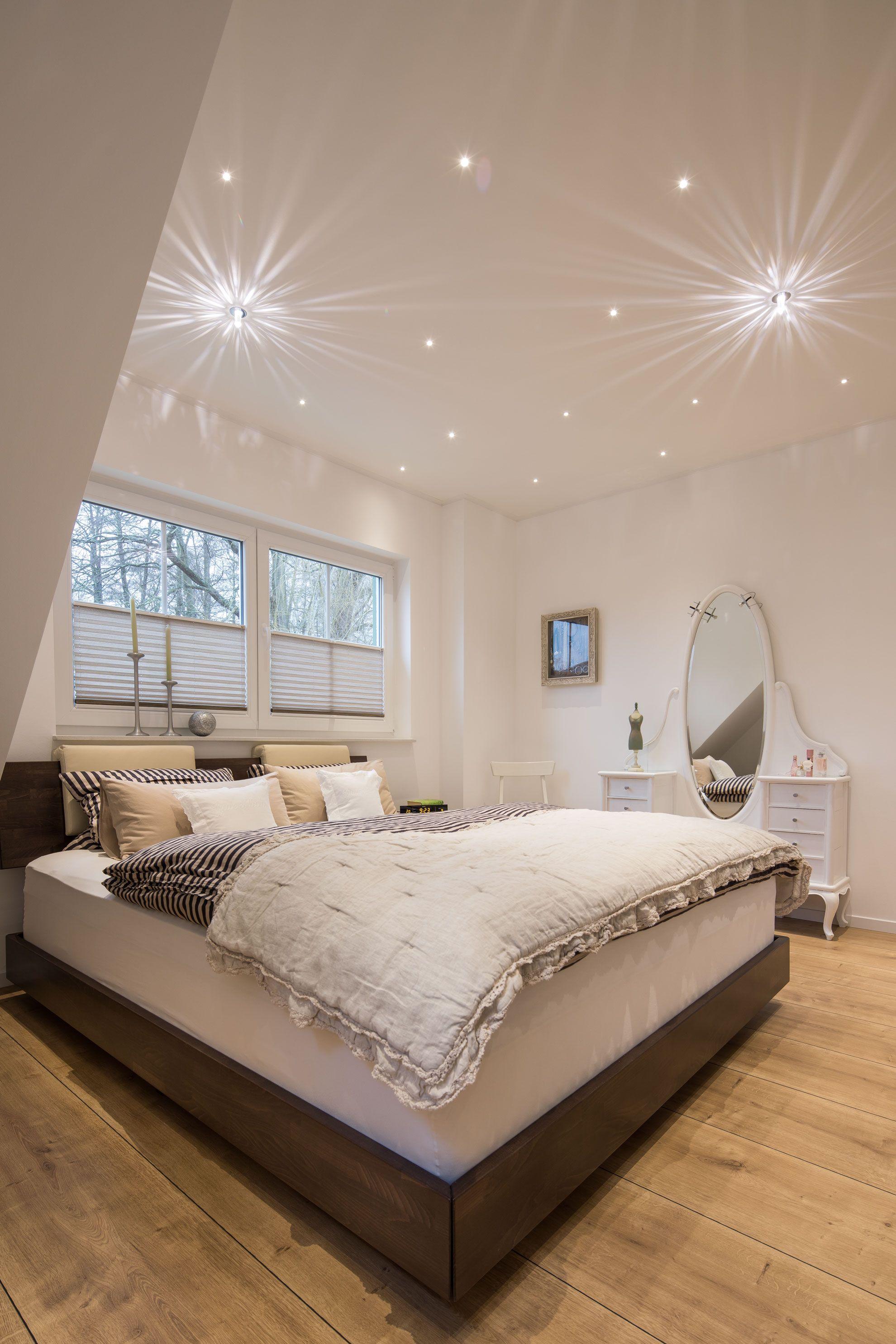 Schlafzimmerdecke Weiss Schlafzimmerdecke Haus Wohnen