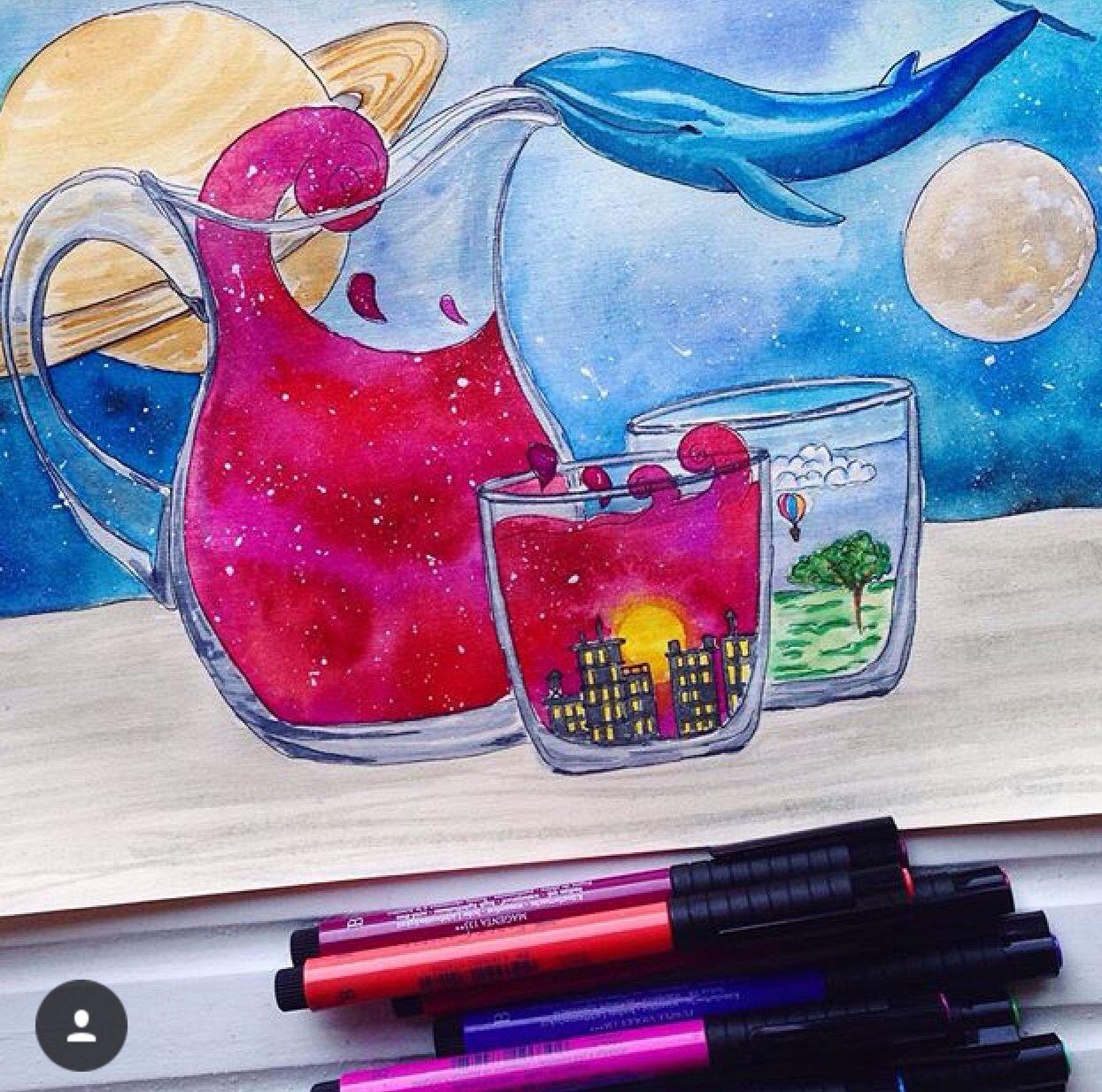 @happiestsim on Instagram