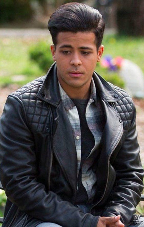 Christian Navarro diz que Tony também tem culpa em 13