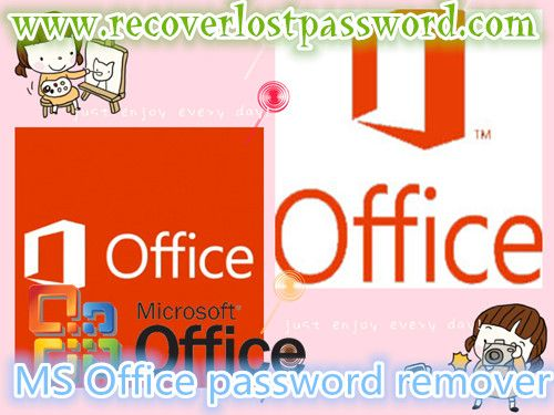 How to remove Office document password? You need to use a MS Office password remover.