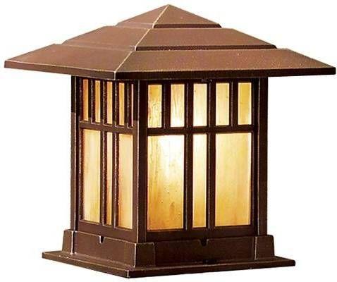 Hanover lantern outdoor lighting hanover lantern b8312rm revere hanover lantern b28661wbz oig indian wells post pier mount light aloadofball Images