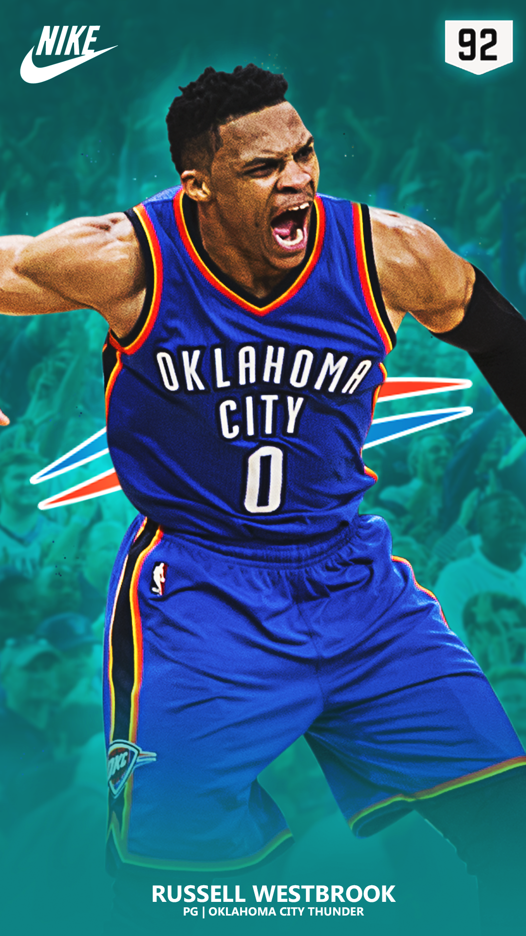 Russell Westbrook Wallpaper Rating Card Westbrook Wallpapers Russell Westbrook Wallpaper Westbrook