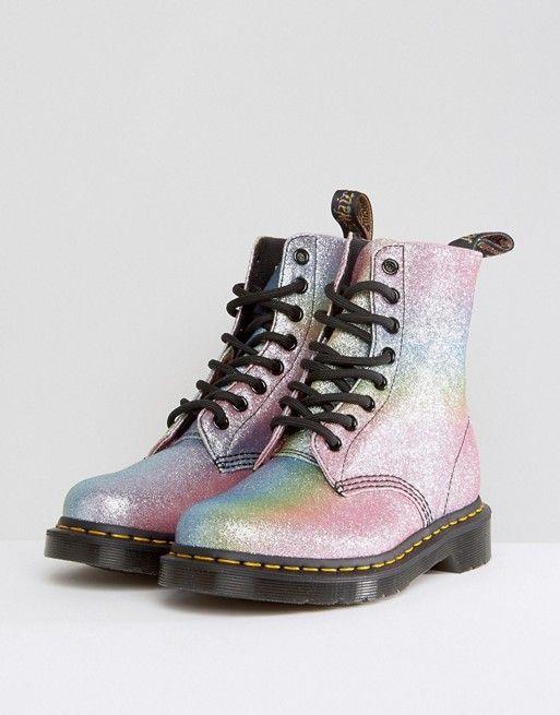 new product d334f ada99 Discover Fashion Online Doc Marteens, Zapatos De Moda, Zapatillas, Botas,  Tipos De