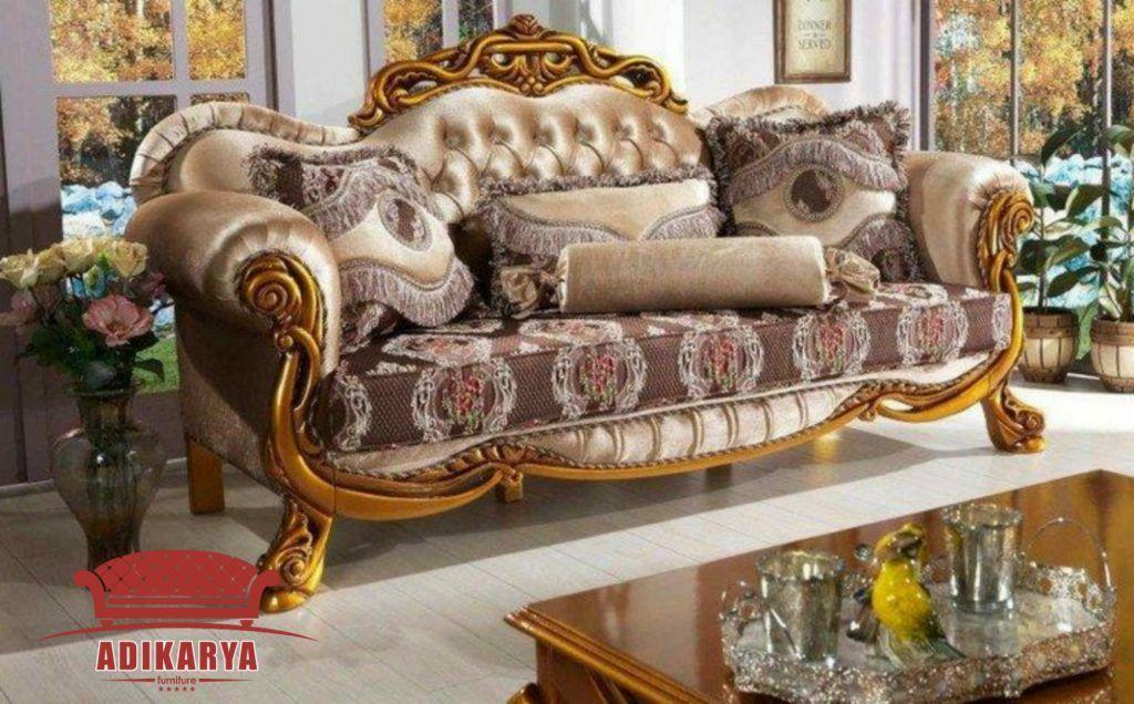 Pin di Sofa Tamu Mewah