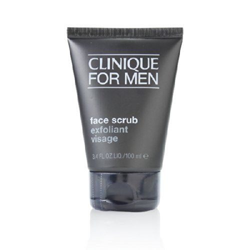 Makeup Skin Product By Clinique Skin Supplies For Men Face Scrub 100ml Learn More By Visiting The Image Link Note A Clinique For Men Face Scrub Clinique