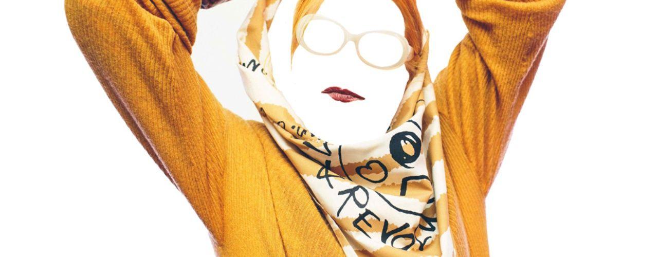 Vivienne Westwood: moda na rewolucję
