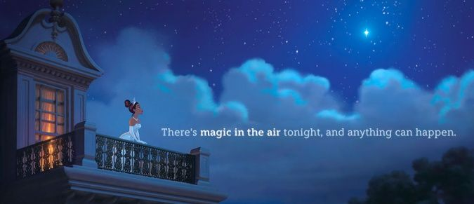 Картинки принцесс Диснея с ключевыми цитатами из ...