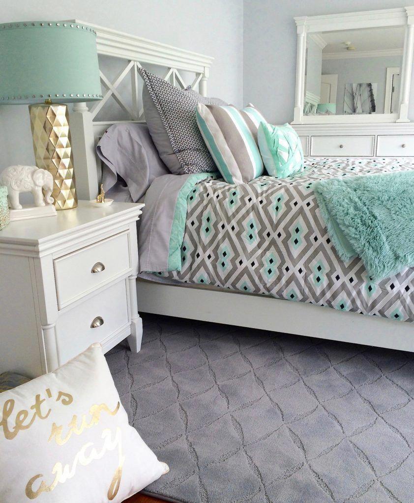 25+ Small Bedroom Ideas Make Your Home Bigger Inspiring