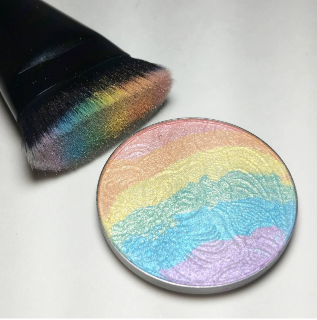 16 Rainbow Beauty Products That Will Unleash Your Inner