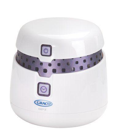 Graco Sweet Slumber Sound Machine Baby Sound Machine