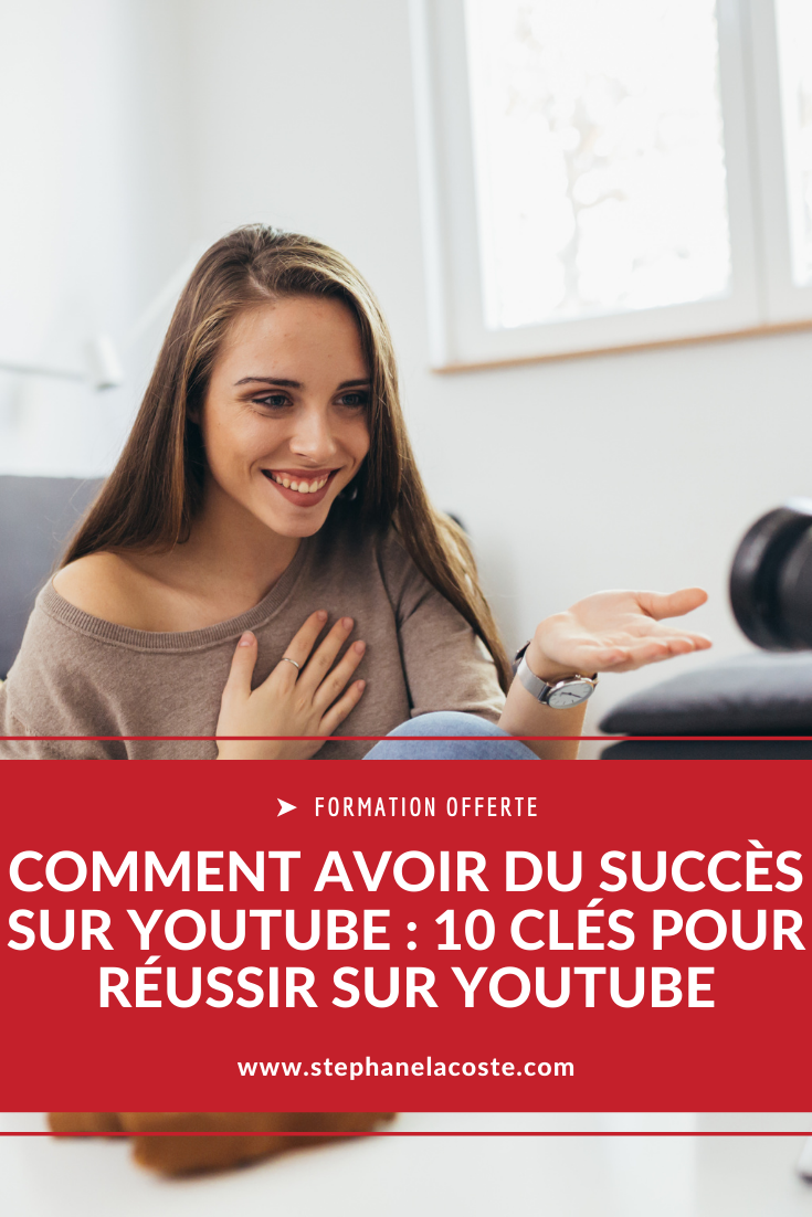 Comment Avoir Du Succ鑚 Sur Youtube
