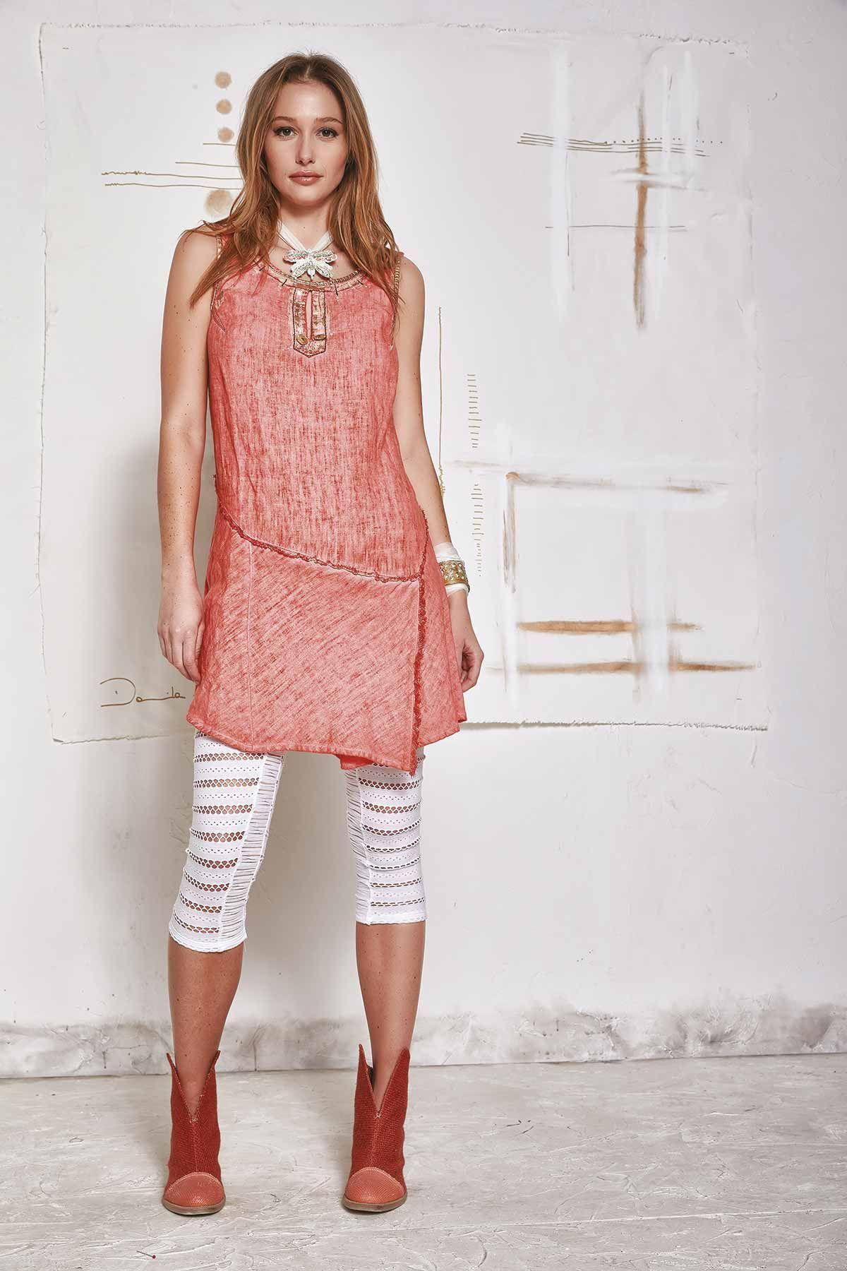 DANIELA DALLAVALLE - Lookbook #woman #PE17 #danieladallavalle ...