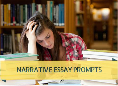 Easy narrative essay topics