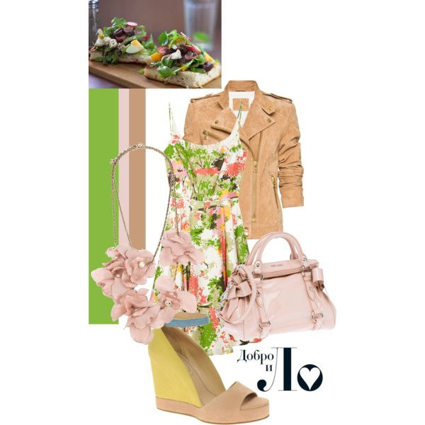 """""""LOVE"""" by chloeroux on Polyvore"""