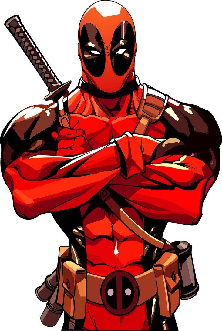 Deadpool Movie Big Update At Comic Con 2014 Fotos De