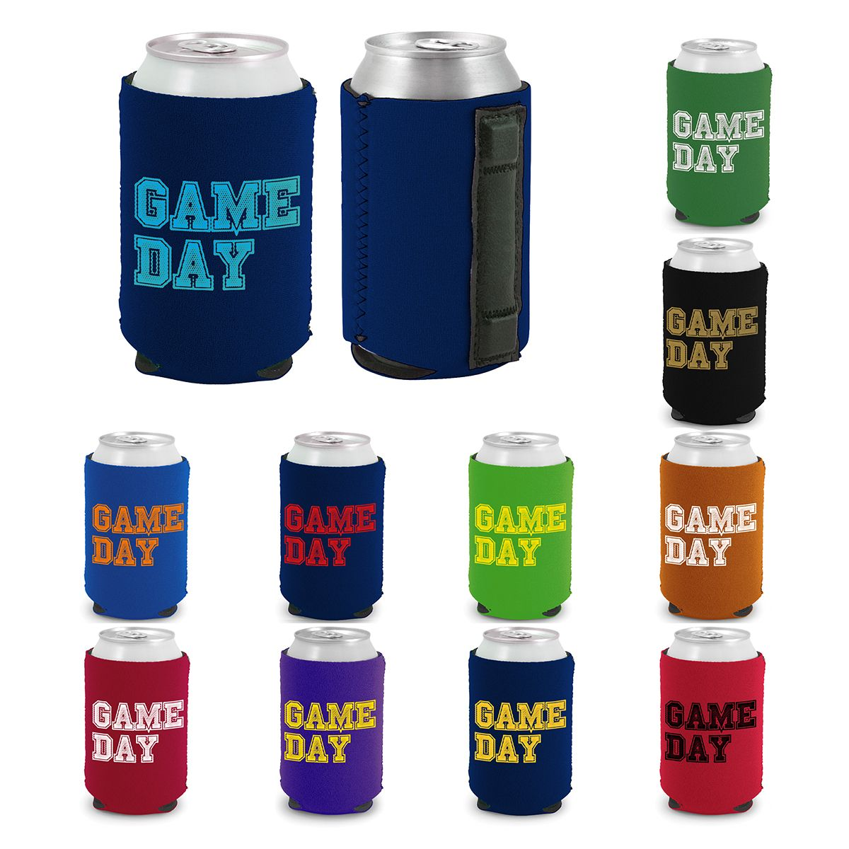 Never lose your drink with this magnetic beverage holder I Premier Promotions promote24-7.com
