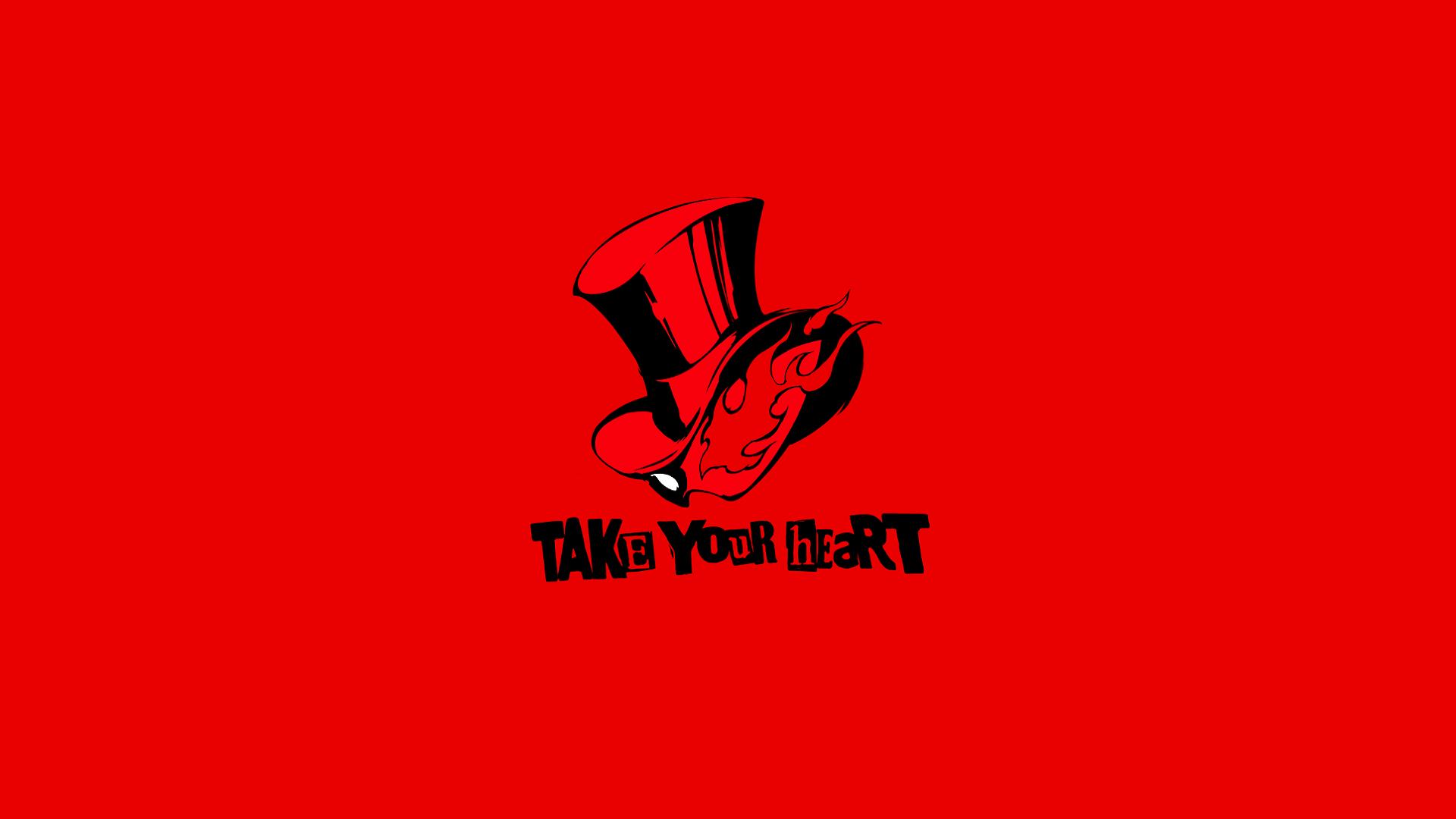 2gdjyrp Png 1920 1080 Persona 5 Persona Heart Wallpaper