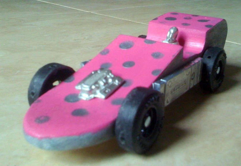 girl pinewood derby car designs car tuning